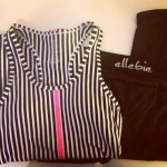 Pockets of Peace Road Tests: Ellebie Athleisure Wear (+ Giveaway!)