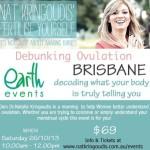 Nat Kringoudis Brisbane Event Giveaway!
