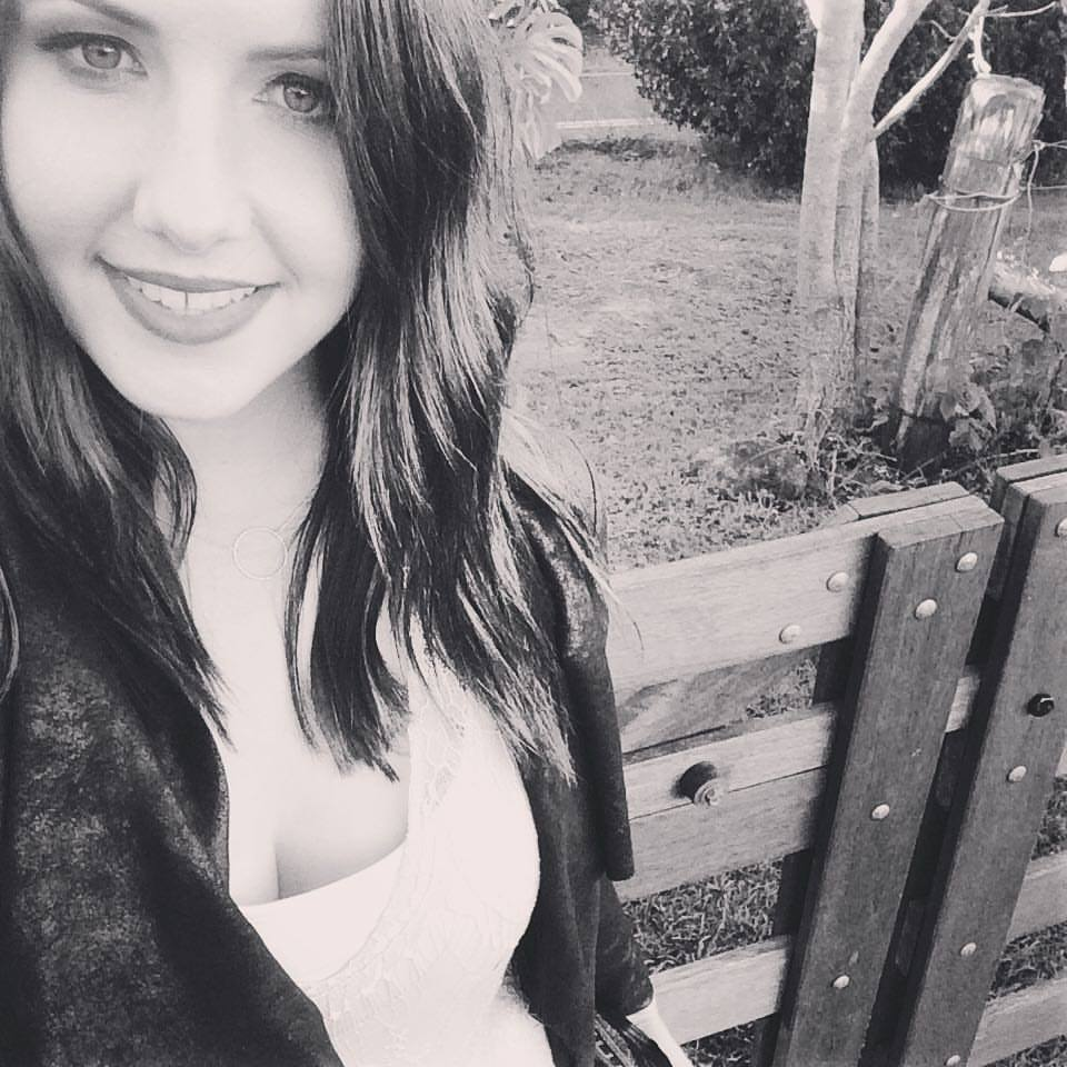 Amy Lea