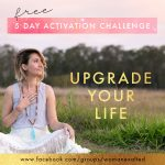 What's Your Story? 5-Day Activation Challenge!