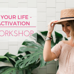 Upgrade Your Life: Cosmic Activation Workshop
